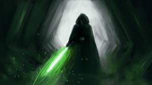 Hallways: Luke