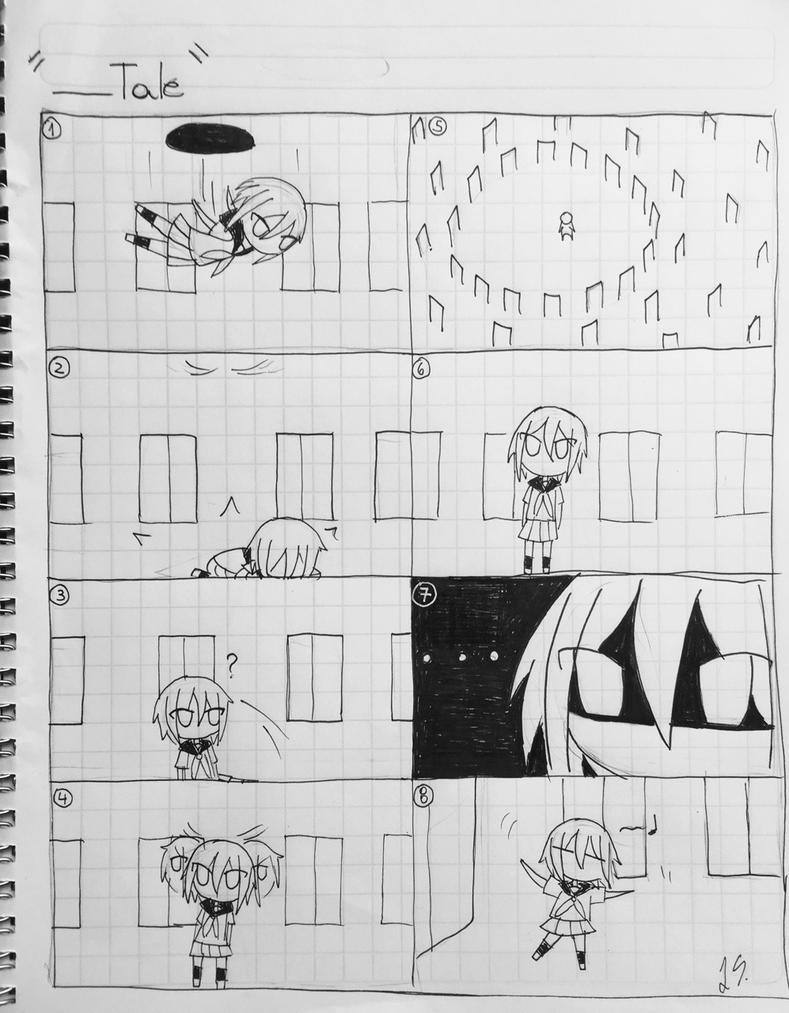 Comic 1 by suspenseblue31