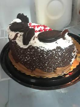Oreo Cake 2 by C16B