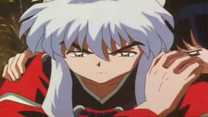 I was worried about you, Inuyasha P.1