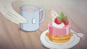 Awesome Anime Food 162