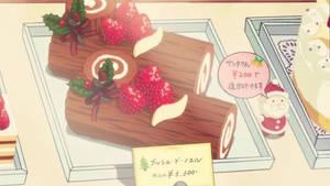Awesome Anime Food 179