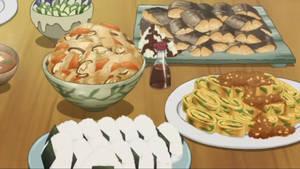 Awesome Anime Food 328