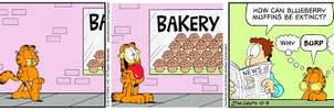 Garfield Comic 50