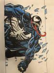 Venom panel 1