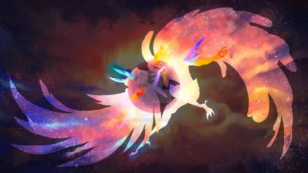Cosmic Xayah and Rakan