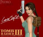 Adventures of Lara Croft