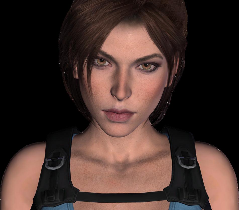 Tomb Raider by Pedro-Croft