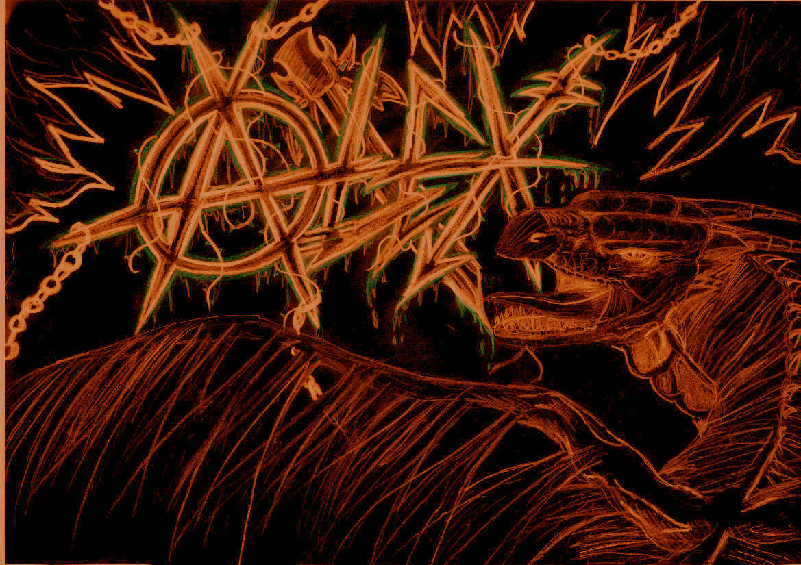 name dragon brown by BassAngel