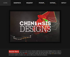 Chinensis Designs (client) by Recite