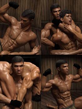 Amir's Total Domination