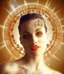 Alchemy Girl by monamalik