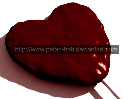 Loli Heart by PATAH-HATI