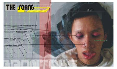 Brontok NangNingNung version 2 by PATAH-HATI