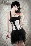 Snow White by LadyMarlene