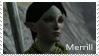 Merrill Stamp by BrokenFantasy