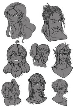 AION - character bundle