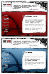 Web Interface 3 by naini
