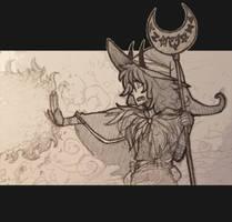 Fiery Strix by Despereaux-7
