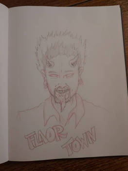 flavor town