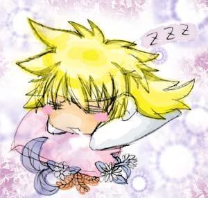ToD - Sleep