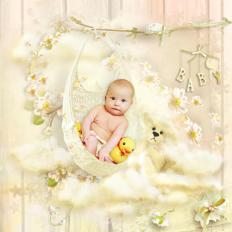 NLD Designs - Sweet Beginnings by Altia13