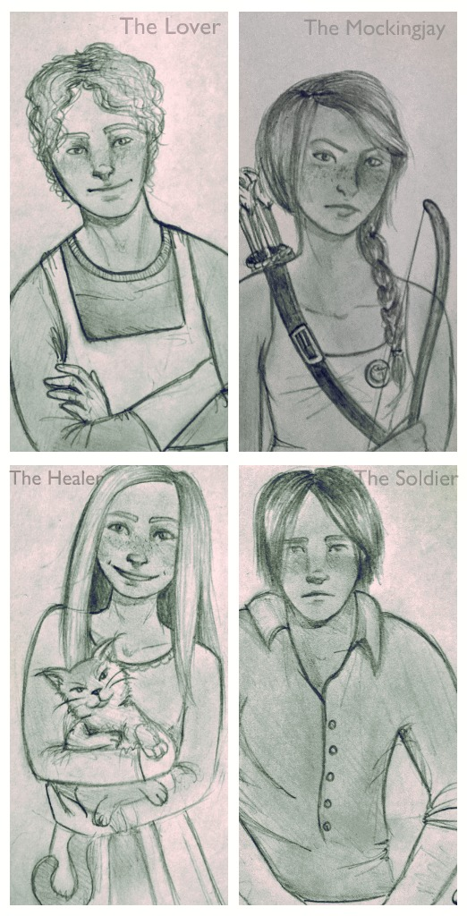 The Victims by muggleriot