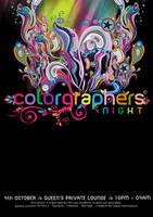 COLORGRAPHERS by hstudios