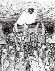 The Blinding Of Sodom