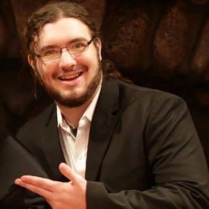 William-John-Holly's Profile Picture