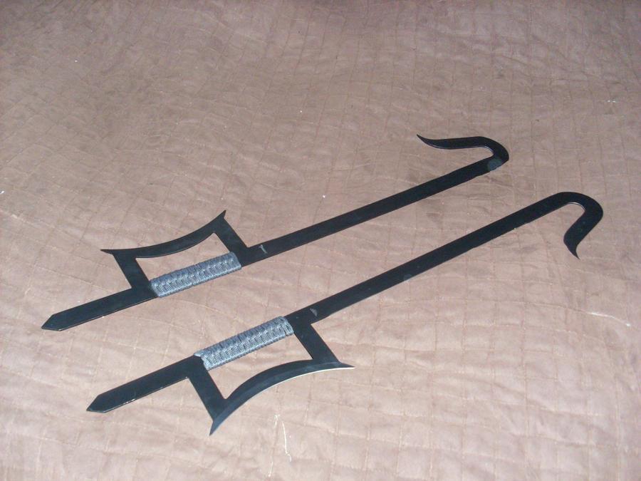 speed dating swords