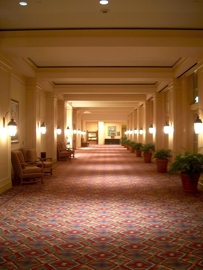Hotel Foyer Gerusalemme : Hotel hall by parang on deviantart