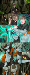 Commission Midna TFTG by ibenz009