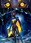 Batgirl beyond suit up P4