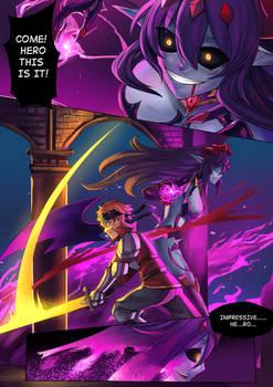 Patreon Demon lord Tg/Tf page1