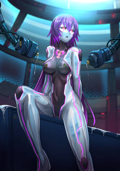 Repurposed into Robot assassins