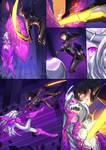 Ninja and the dark cult 2 page 13