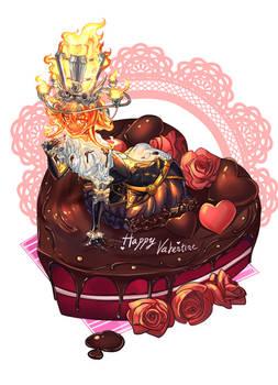 Com Like clockwork  Valentine's Day