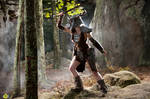 Ancient Nord Warrior