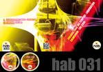 hab 031 coverdesign
