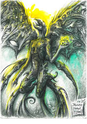 Phoenix Psychosis