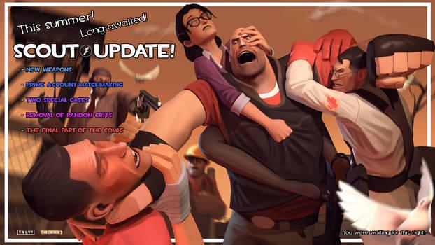 Scout Update