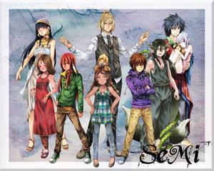 Semi: Group Picture
