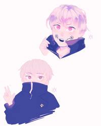 onigiri boy