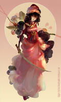 Princess of Pears