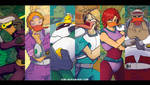 Mighty Ducks Animated