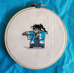 Saitou Cross Stitch