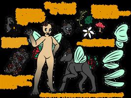 Floralves Species