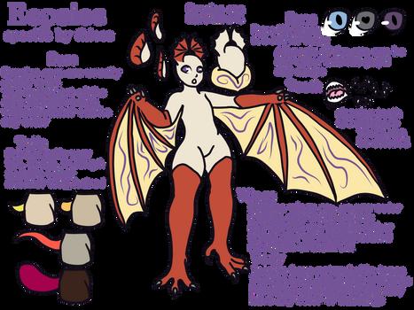 Eepsies Species