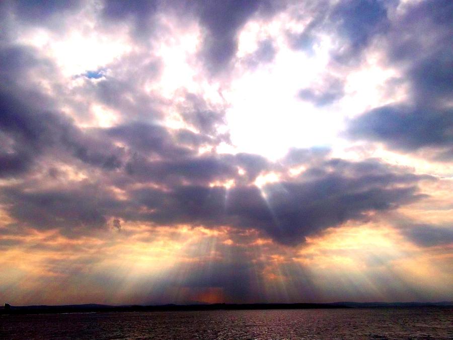 Clouds by RainingArrow